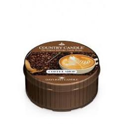 "Kringle Daylight ""Coffee Shop"""