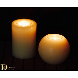 Everlasting Pillar Candle...