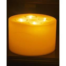Everlasting Jumbo 4-flame...