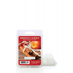 "Kringle Wax Melt ""Spiced..."