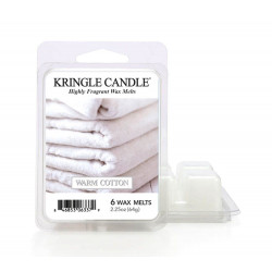 "Kringle Wax Melt ""Warm Cotton"""