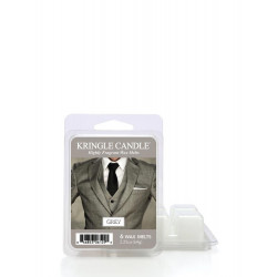 "Kringle Wax Melt ""Grey"""
