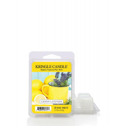 "Kringle Wax Melt ""Lemon..."