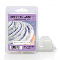 "Kringle Wax Melt ""Vanilla..."