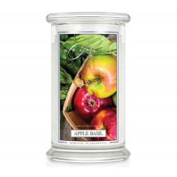 "Kringle Candle ""Apple..."