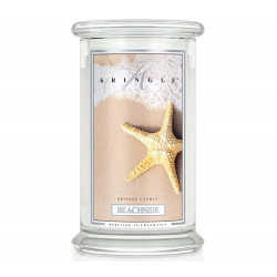 "Kringle Candle ""Beachside"",..."
