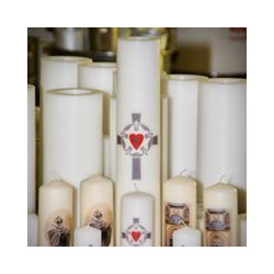 Church Candles