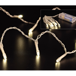 LED Fairy Lights, 10